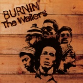 The Wailers - Pass It On