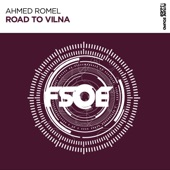 Ahmed Romel - Road to Vilna (Extended Mix)