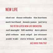 Peter Leitch New Life Orchestra - Mood for Max