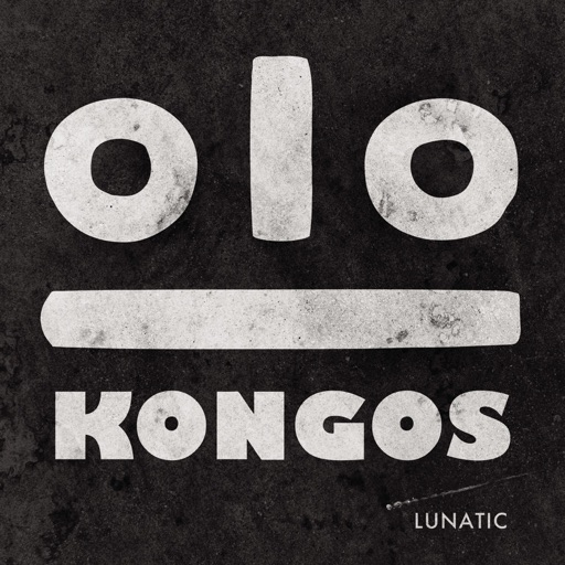 Art for Come With Me Now by Kongos