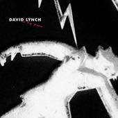 David Lynch - The Line It Curves