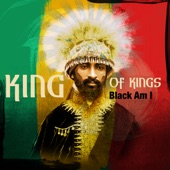 Black-Am-I - King of Kings