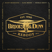 Reboot - Brooks & Dunn - Brooks & Dunn