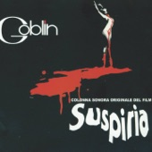 Suspiria (Colonna sonora originale del film)