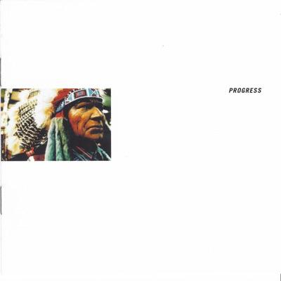 Progress - Rx Bandits