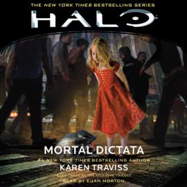 HALO: Mortal Dictata (Unabridged) audiobook