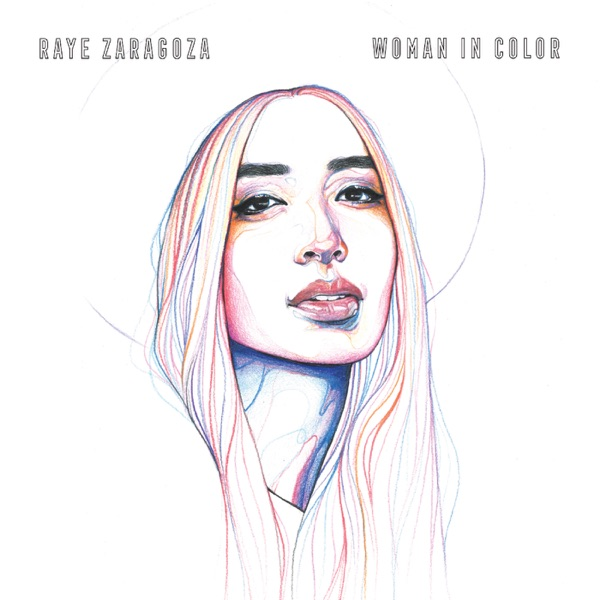 Raye Zaragoza - Run With The Wolves