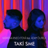 TAKÍ SME (feat. Adam Ďurica) artwork