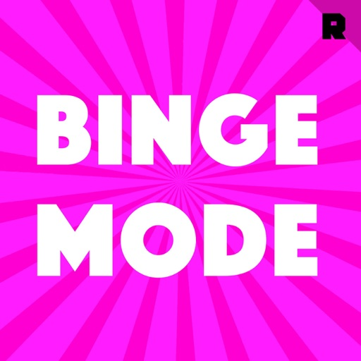 Cover image of Binge Mode