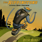 Open Road (feat. Russ Freeman) - The Rippingtons - The Rippingtons