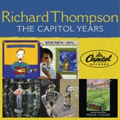 Richard Thompson - Can't Win