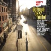 Uptown Jazz Tentet - Voyage