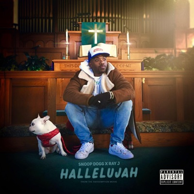 Hallelujah (feat. Snoop Dogg) - Single MP3 Download