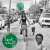 Tank and the Bangas - Green Balloon  artwork