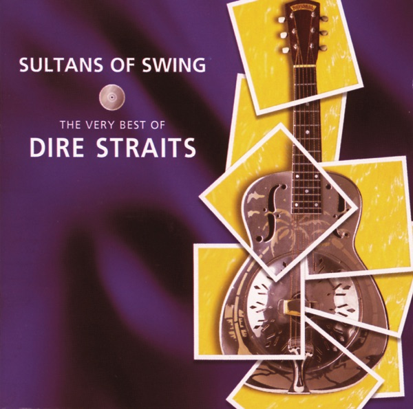 Dire Straits mit Walk of Life