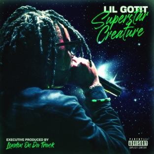 Lil Gotit – Superstar Creature [iTunes Plus AAC M4A]