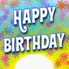 Happy Birthday - Happy Birthday artwork