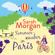 Sarah Morgan & Judith Heisig - Sommerzauber in Paris (ungekürzt)