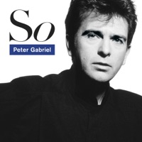 Peter Gabriel: So (iTunes)