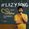 Vishal Chandrashekar, Sinduri & Lady Kash - Lazy Song (From