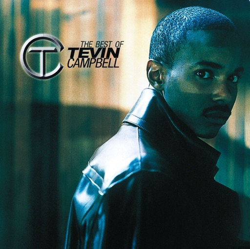 Art for Can We Talk by Tevin Campbell