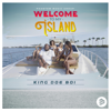 King Doe Boi - Welcome to My Island artwork