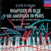 Charles Dutoit - Rhapsody in Blue
