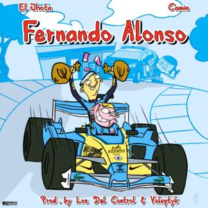 El Jhota & Camin - Fernando Alonso