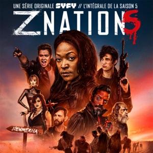Z Nation, Saison 5 (VOST) - Episode 4