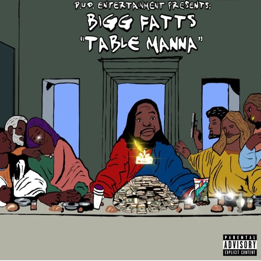 Art for Really Rap by Bigg Fatts