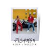 Kida & Mozzik - Pishmon Grafik