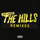 The Hills Feat. Eminem [Remix] The Weeknd - The Weeknd
