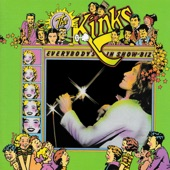 The Kinks - Supersonic Rocket Ship