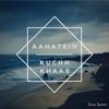 Garvit & Shivansh Aggarwal - Aahatein / Kuchh Khaas (Cover) [feat. Shreya Aggarwal] artwork