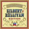 The D'Oyly Carte Opera Company - Gilbert & Sullivan Collection обложка