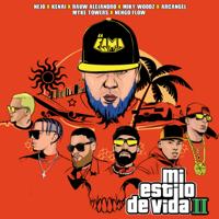 Mi Estilo de Vida II (feat. Ñengo Flow, Rauw Alejandro, Kenai & Arcángel)