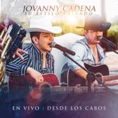 Jovanny Cadena Y Su Estilo Privado - Mi Historia Entre Tus Dedos (En Vivo)