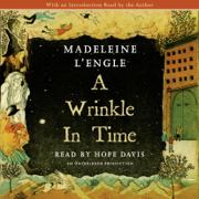 A Wrinkle in Time (Unabridged)