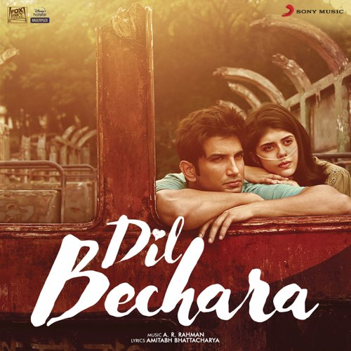 A. R. Rahman – Dil Bechara (Original Motion Picture Soundtrack) [Apple Music AAC M4A]