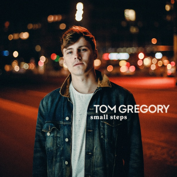 Tom Gregory Small Steps