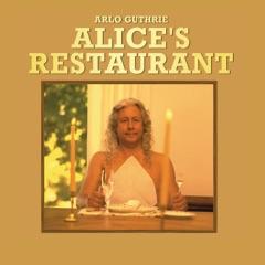 Alice's Restaurant (The Massacree Revisited)