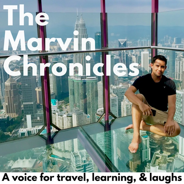 The Marvin Chronicles
