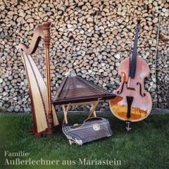 Familie Außerlechner aus Mariastein