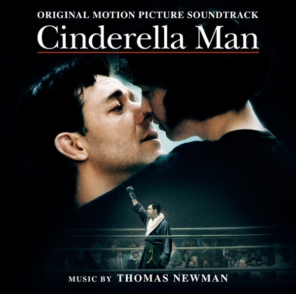 Cinderella Man (Original Motion Picture Soundtrack)