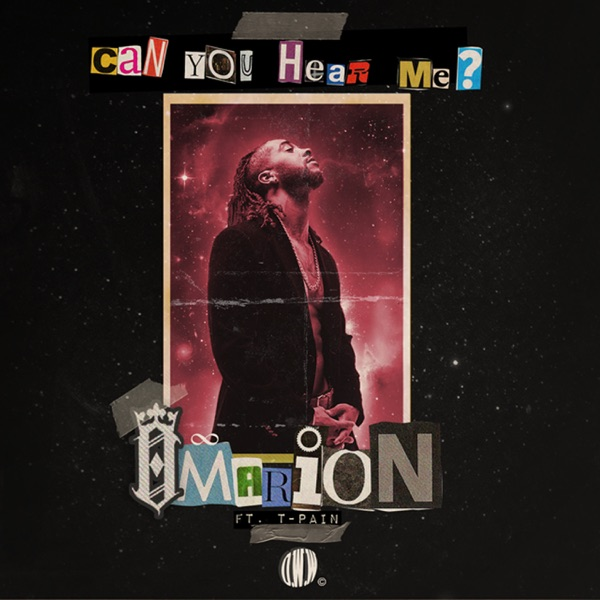 Can You Hear Me? (feat. T-Pain) - Single