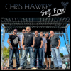 Chris Hawkey - Set Free  artwork