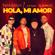 Nyno Vargas Hola, mi amor (feat. Lérica, Junco) - Nyno Vargas