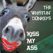The Whistlin' Donkeys - Hills of Donegal