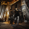 Moonshine Bandits - Fire  artwork