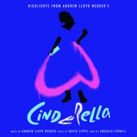 "Andrew Lloyd Webber & Carrie Hope Fletcher - I Know I Have A Heart (From Andrew Lloyd Webber's ""Cinderella"") artwork"